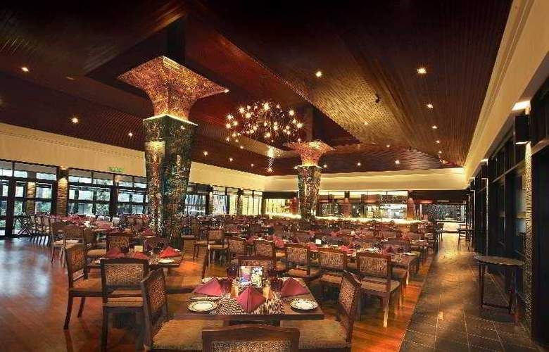 Cyberview Resort & Spa - Restaurant - 3