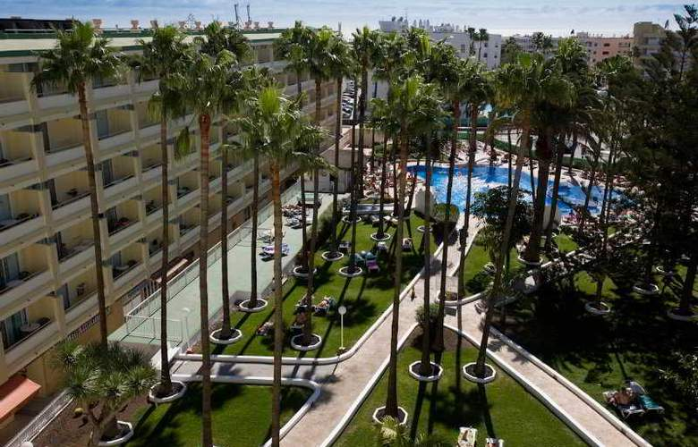 Playa del Sol - Pool - 8