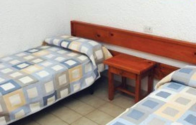 Muntanya Mar - Room - 3