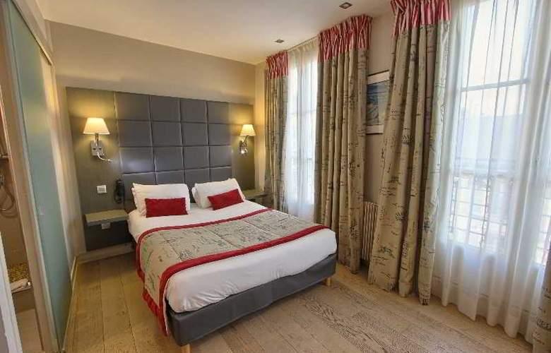 Villa Margaux Opera Montmartre - Room - 3