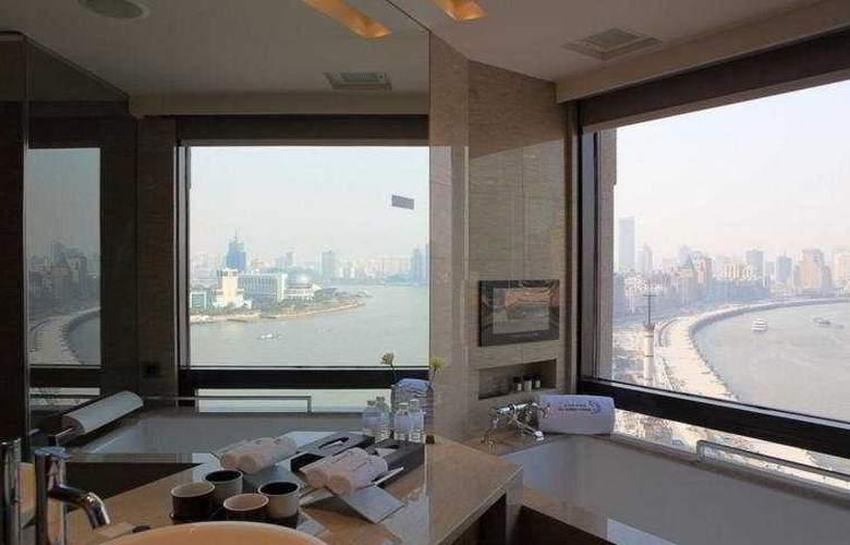 Les Suites Orient, Bund Shanghai - Room - 7