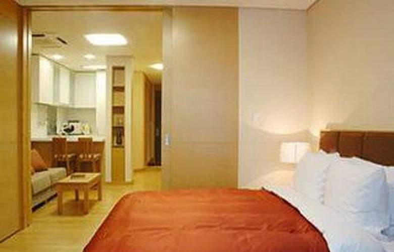 Vabien I Residence Suites - Room - 1