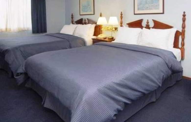 Clarion Inn Silicon Valley - Room - 3