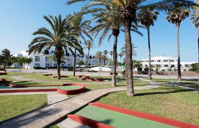 Grupotel Mar de Menorca - Sport - 19