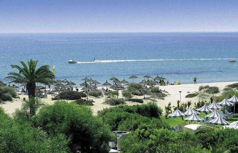 Club Magic Life Africana Imperial - Beach - 29