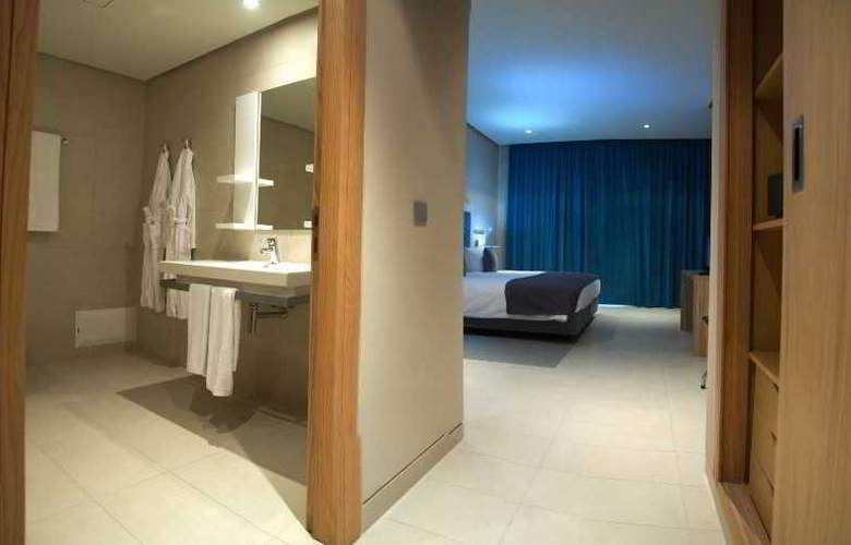 Pestana Casablanca Suites & Residences - Room - 9