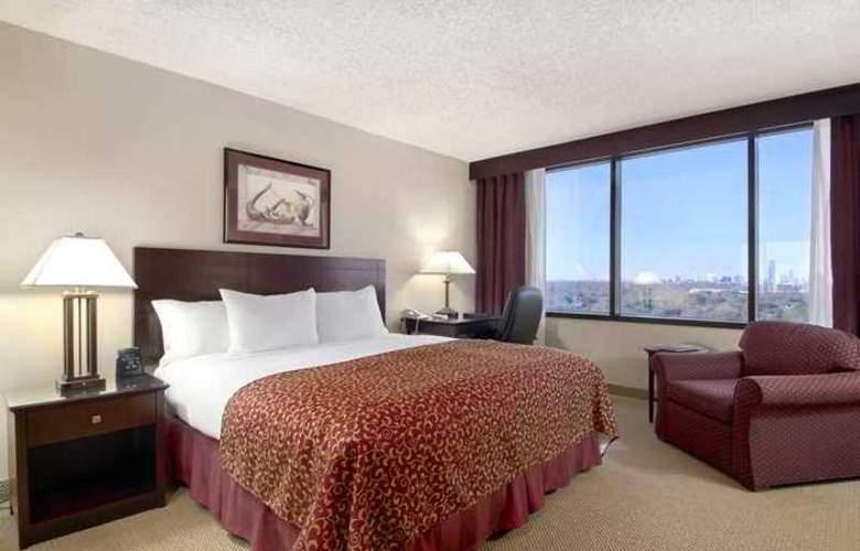 Hilton Houston Plaza/Medical Center - Hotel - 1