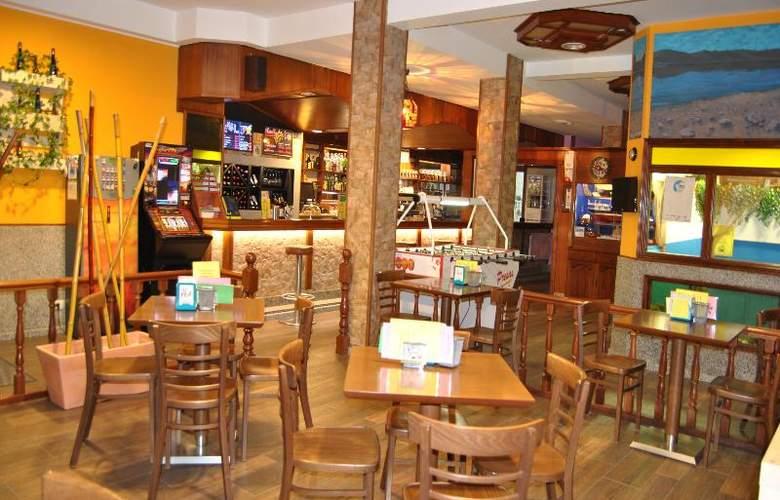 A'Marisqueira - Bar - 10