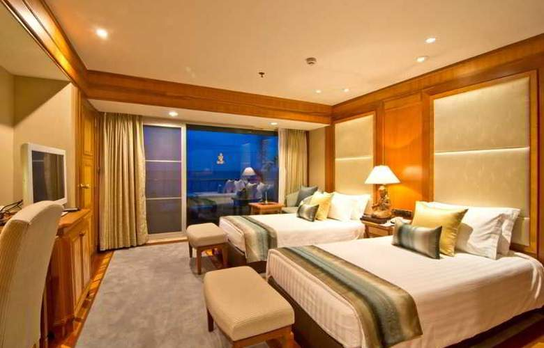 Royal Wing Suites and Spa - Room - 14