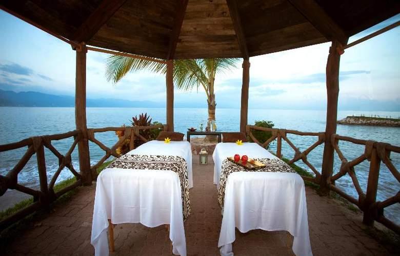 Villa del Palmar Beach Resort & SPA - Sport - 30