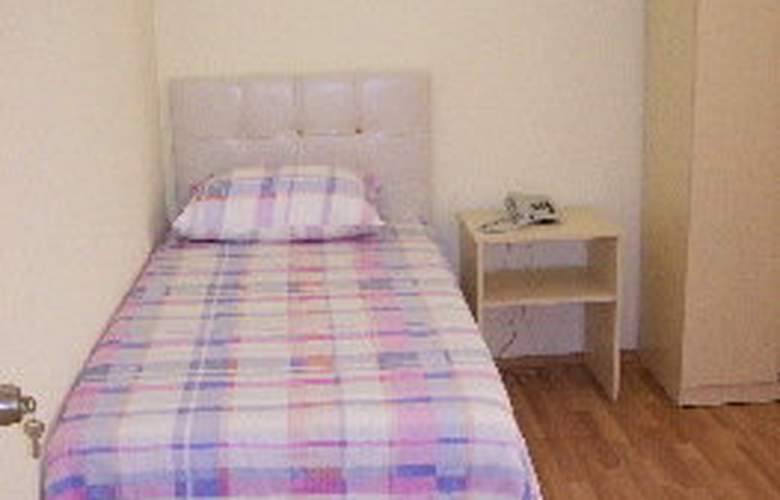 Nuans Pansiyon - Room - 4