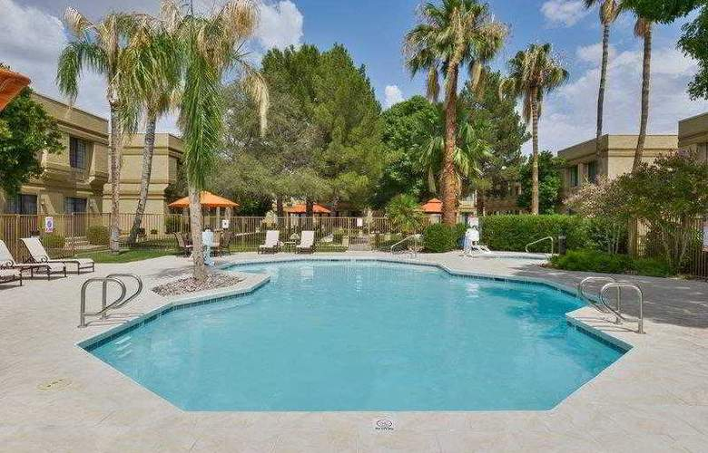 Best Western Tucson Int'l Airport Hotel & Suites - Hotel - 5