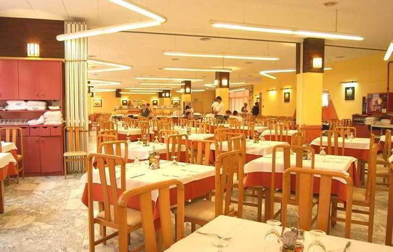 La Rapita - Restaurant - 5
