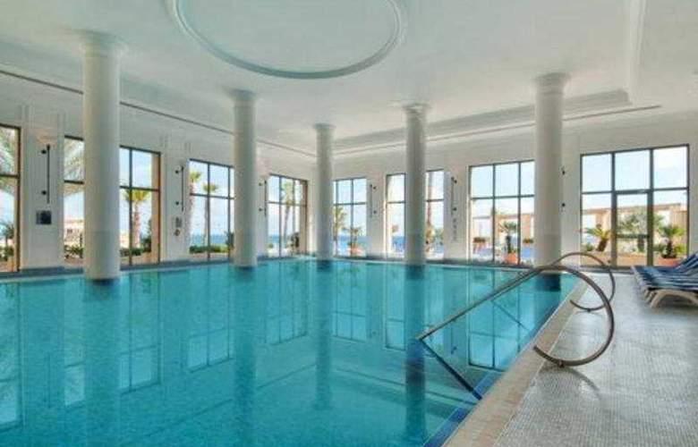 Hilton Malta - Pool - 5