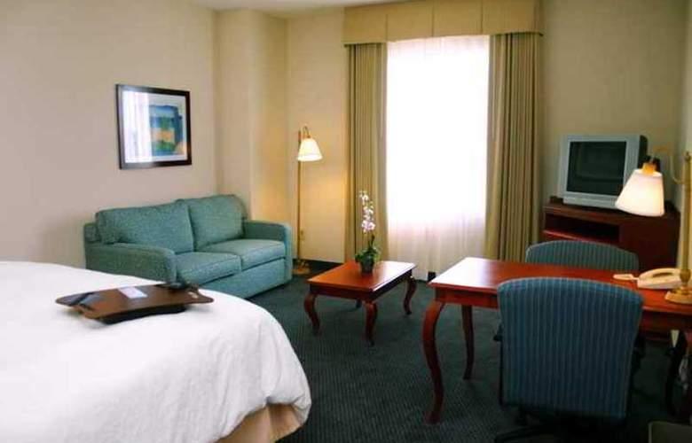 Hampton Inn Tampico - Hotel - 2