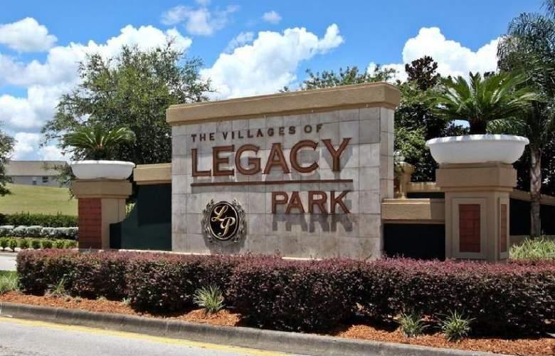 Legacy Park Estates - Hotel - 4