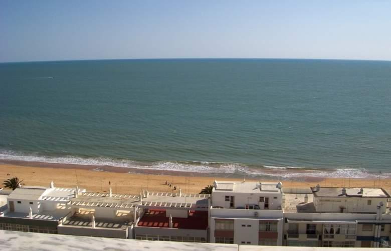 Garvetur Torres Mira Praia - Beach - 2