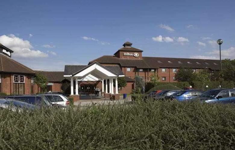 Hilton East Midland Airport - Hotel - 0