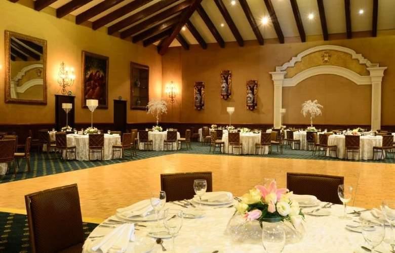 Quinta Real Saltillo - Conference - 15