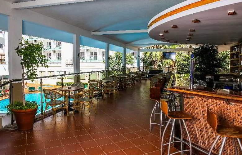 Kalemci Hotel - Bar - 21