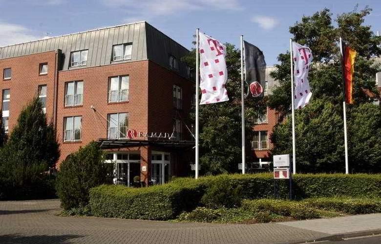 Ramada Hotel Hürth-Köln - Hotel - 0