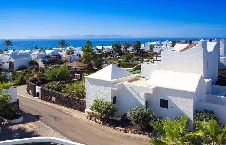 Villas Heredad Kamezi - Hotel - 0