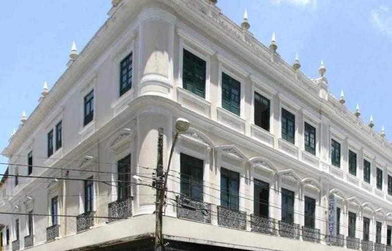 Pousada Colonial Chile - Hotel - 0