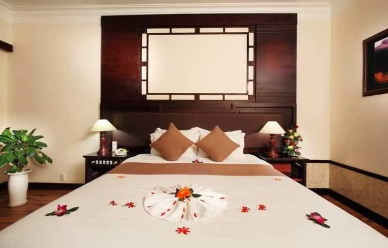 River-Beach Resort & Residences Hoi An - Room - 9