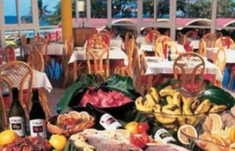 Gran Caribe Club Atlantico - Restaurant - 5