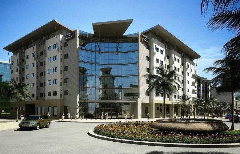Residence Inn San Jose Escazu - Hotel - 0