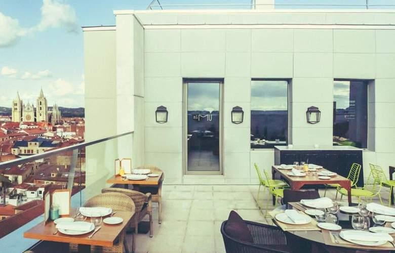 Conde Luna - Terrace - 5