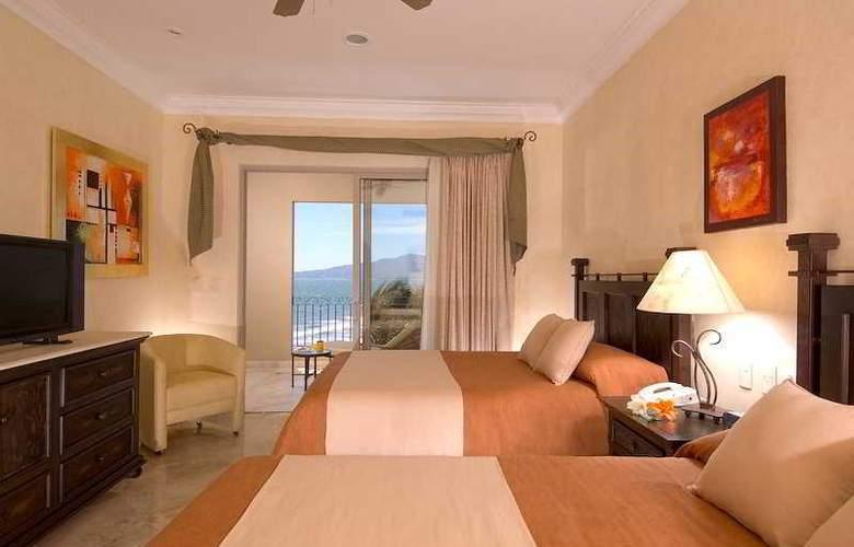 Villa La Estancia Nvo Vallarta Beach Resort & Spa - Room - 5