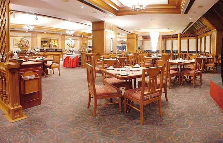 Prince Palace - Restaurant - 6