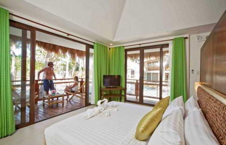 Rieseling Boracay Beach Resort - Room - 17