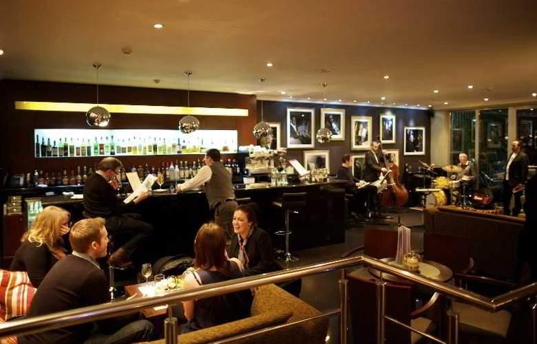 Savoy Jersey - Hotel - 2