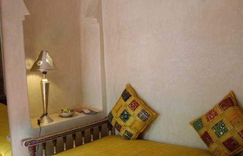 Riad Dar Limoun Amara - Room - 5