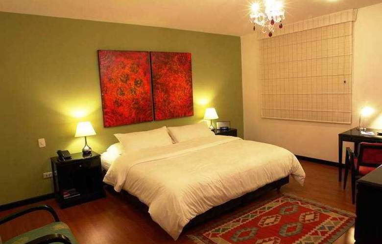 Matisse Hotel - Room - 1