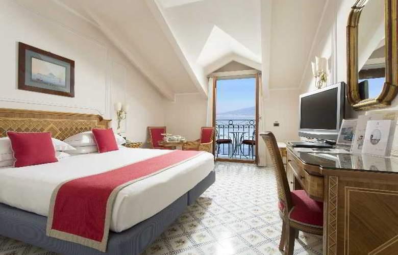 Grand Ambasciatori - Room - 2