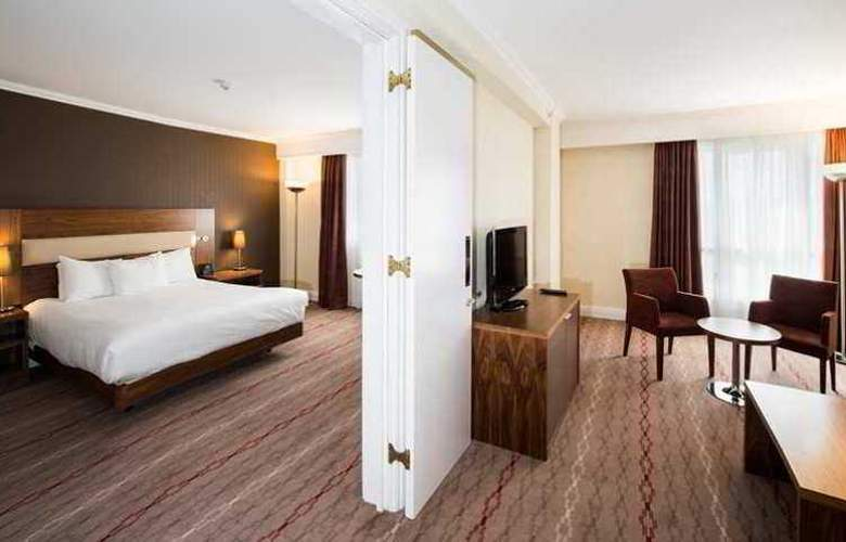 Doubletree by Hilton Dartford Bridge - Hotel - 10