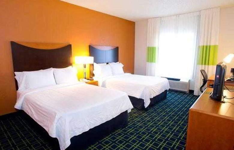 Fairfield Inn & Suites Dallas DFW - Hotel - 2