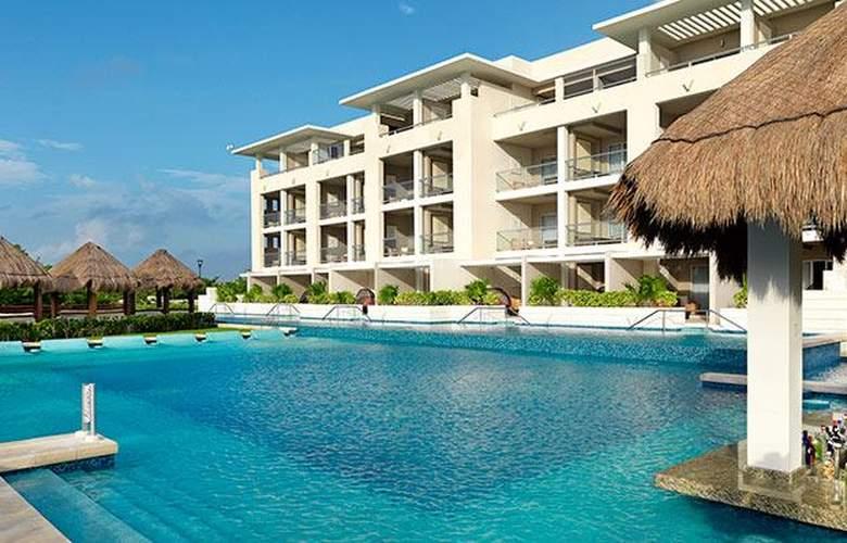 Paradisus Playa del Carmen La Perla  - Pool - 13