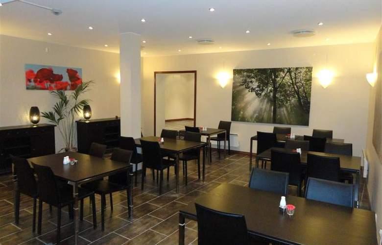 Best Western Chesterfield Hotel - Restaurant - 27
