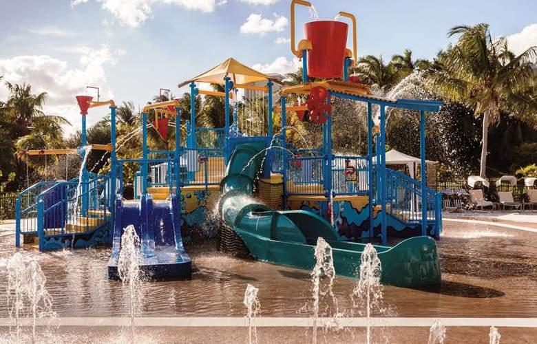 Ritz Carlton Grand Cayman - Sport - 22