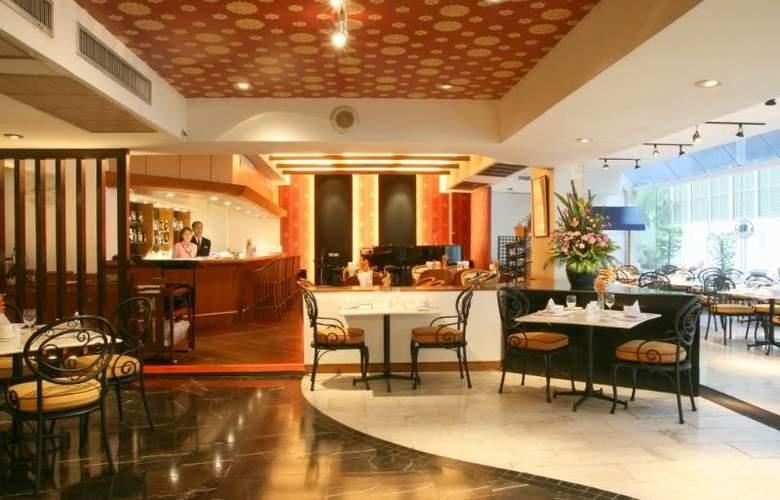 Taipan Hotel - Restaurant - 9