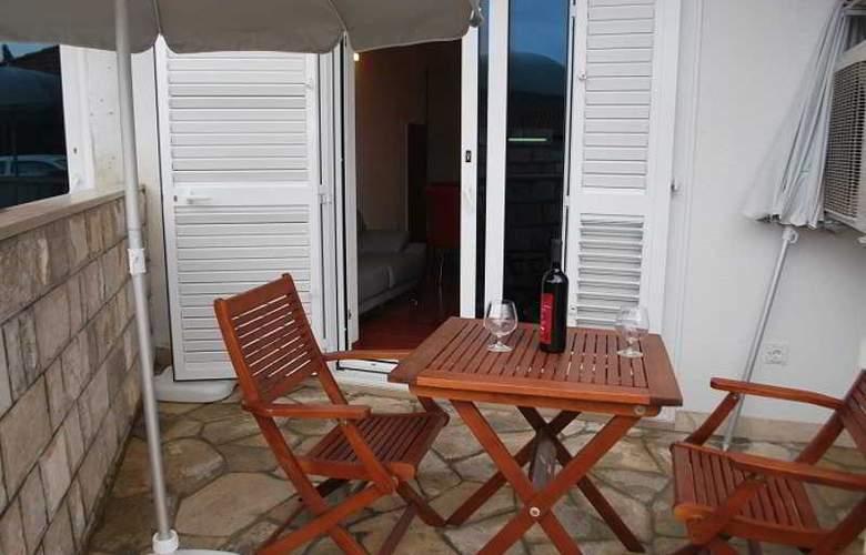 Villa Avantgarde - Terrace - 7