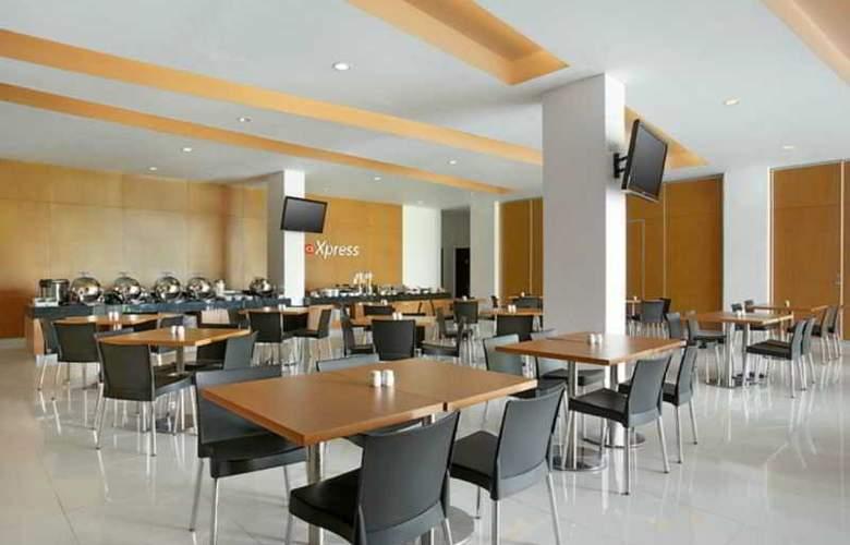 Amaris Embong Malang - Restaurant - 4