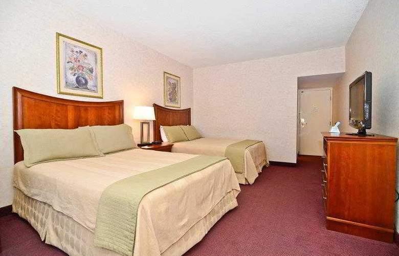 Best Western Inn On The Avenue - Hotel - 4