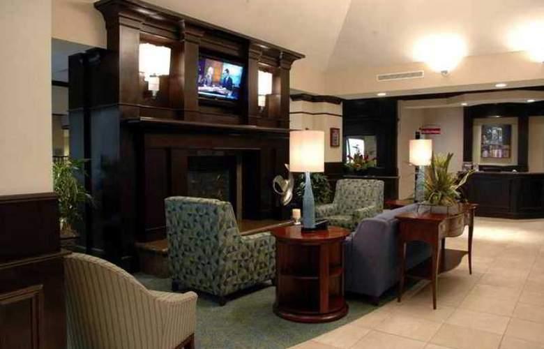 Hilton Garden Inn Jacksonville Downtown Southbank - Hotel - 1