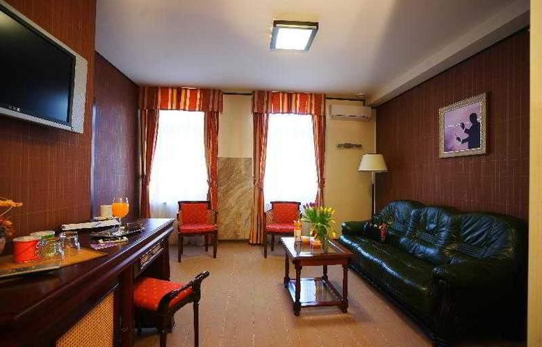 Levoslav House - Room - 17