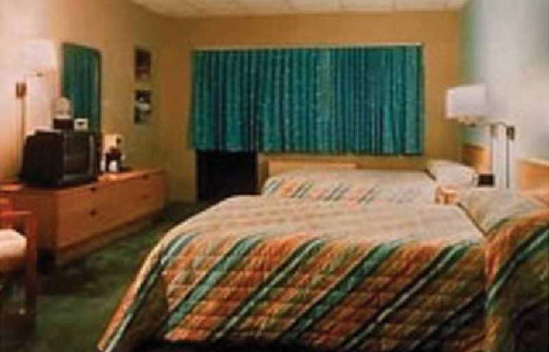 The Lodge at Bretton Woods - Room - 2